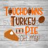 Turkey thanksgiving football svg, thanksgiving svg, football svg, turkey thanksgiving cutting files, turkey svg, thanksgiving bundle svg files