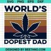 Weed World's Dopest Dad