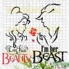 I'm His Beauty I'm Her Beast