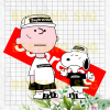 Supreme Snoopy  Charlie Brown Svg, Supreme Snoopy Svg Files, Supreme Snoopy Cricut, Supreme Snoopy Svg Cutting Files For Cricut, SVG, DXF, EPS, PNG Instant Download