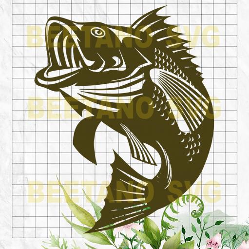 Fish Cutting Files