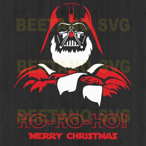 Ho Ho Ho Merry Christmas Star war