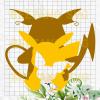 Pikachu svg, Pokemon svg, detective pikachu, Pokemon go svg, Pikachu Cutting Files For Cricut, SVG, DXF, EPS, PNG Instant Download