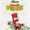 Spider Bart Svg Files, Spider Bart Vector, Spider Bart Clipart, Spider Bart Files For Cricut, Spider Bart Cutting Files For Cricut, SVG, DXF, EPS, PNG Instant Download