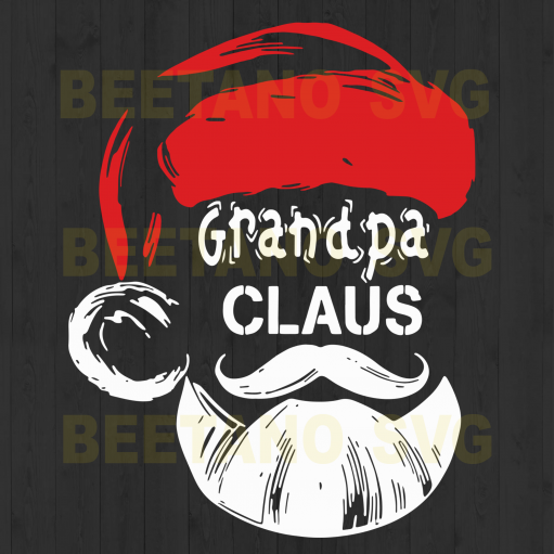 Grandpa Claus