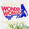 Wonder woman Cutting Files For Cricut, SVG, DXF, EPS, PNG Instant Download