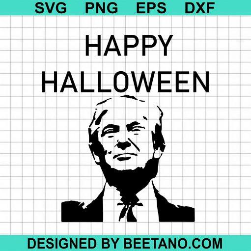 2020 Happy Halloween Trump