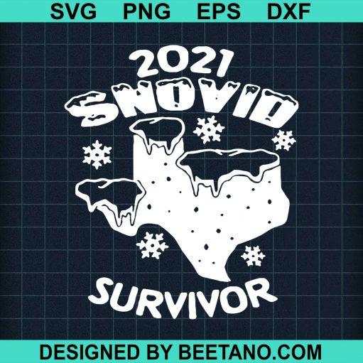 2021 Snovid Survivor