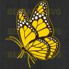 Beauty buterfly Cutting Files
