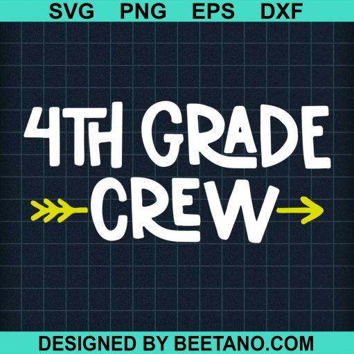 4th Grade Crew
