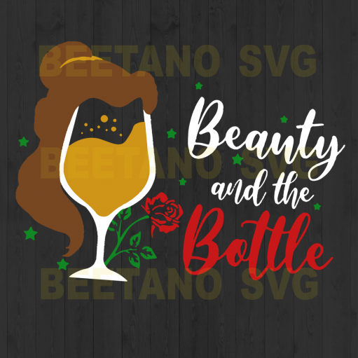 Beauty and the bottle