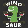 Winosaur Cutting Files For Cricut, SVG, DXF, EPS, PNG Instant Download