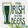 I'll be Irish Cutting Files