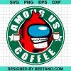 Among Us Coffee