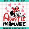 Auntie Mouse Disney