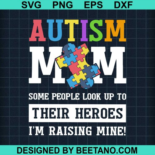 Autism Mom 2020
