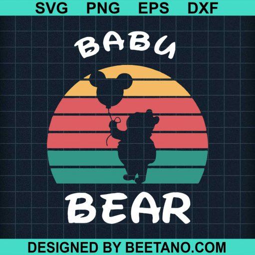 Babu Bear 2020