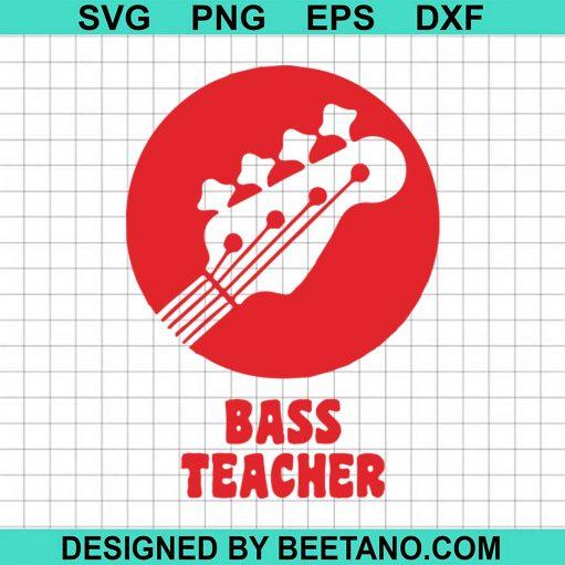 Bass Teacher 2020