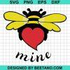 Bee Mine Valentine 2021