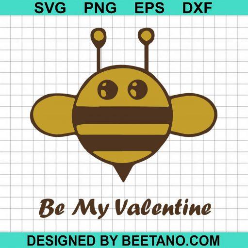 Bee My Valentine 2021