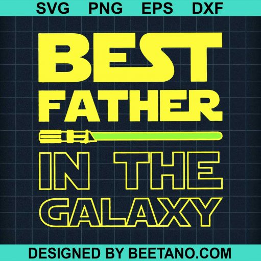 Best Father In The Galaxy 2020