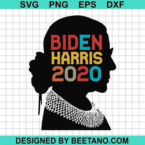 Biden Harris Ruth Kamala 2020