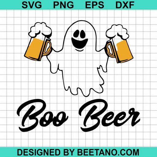 Boo Beer