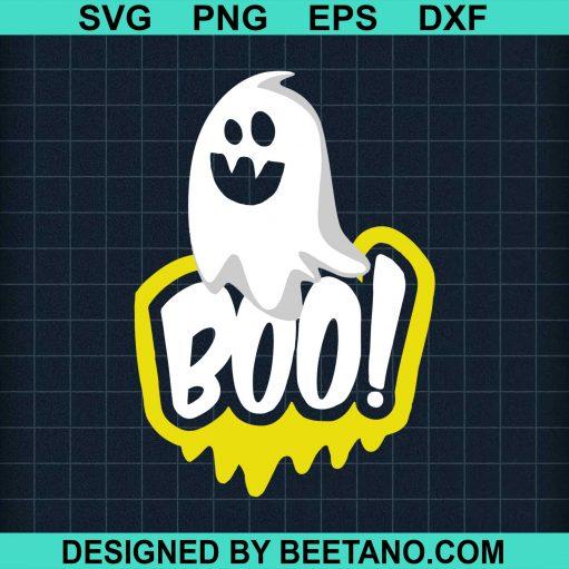 Boo Vampire