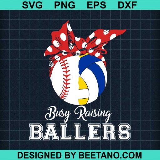 Busy Raising Ballers 2020
