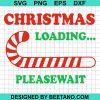 Christmas Loading Please Wait