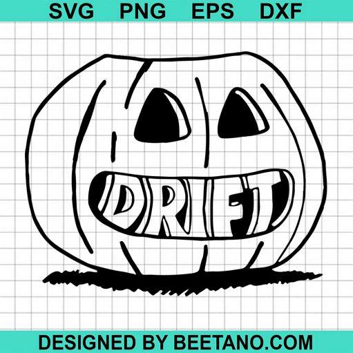 Drift Pumpkin