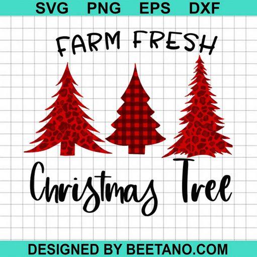 Farm Fresh Christmas Tree