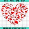 Flamingo Lover Valentine