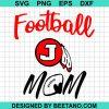 Football Jackson