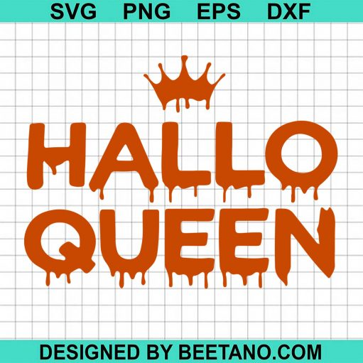2020 Hallo Queen
