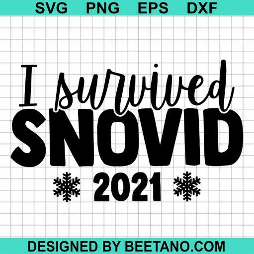 I Survived Snovid 2021