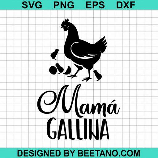 Mama Gallina Mothers Day
