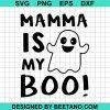 Mama Is My Boo