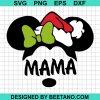 Mama  Mickey Christmas 2020
