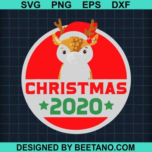 Matching Family Christmas 2020