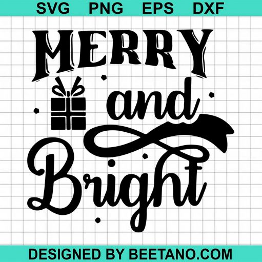 Merry And Bright 2020