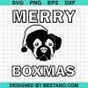 Merry Boxmas