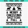 Merry Christmas Shitters Full 2020