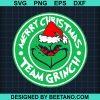 Merry Christmas Team Grinch