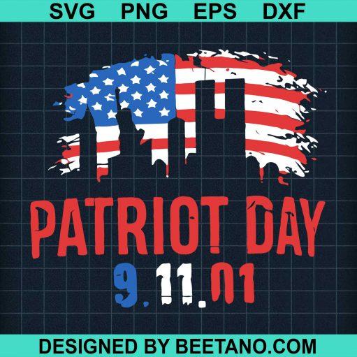 Patriot Day 9.11.01
