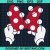 Polka Dot SVG, Make Your Mark