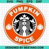 Pumpkin Spice starbuck