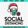 Quarantine Social Distancing