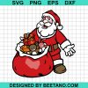 Santa Claus Merry Christmas 2020