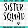 Sister Squad 2020